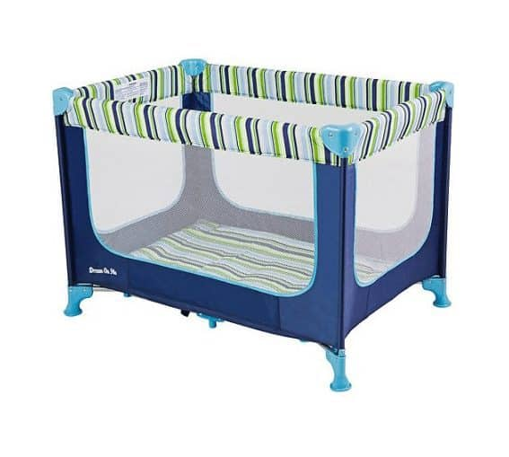 Dream On Me Zodiak Portable Play Yard $39.26