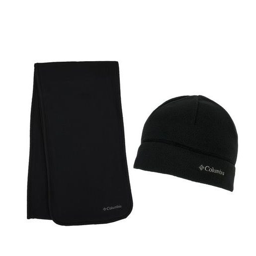Columbia Women's Fast Trek Hat & Scarf Set ONLY $11 Shipped