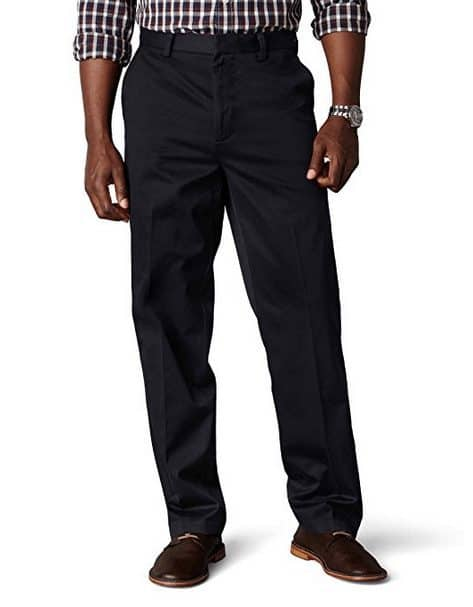 Dockers Men's Classic Fit Signature Khaki Pants from $17.87