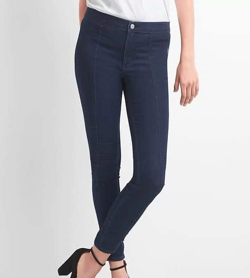 Gap Seamed Slim Fit Womens Jeans ONLY $15.11 Shipped (Was $60)