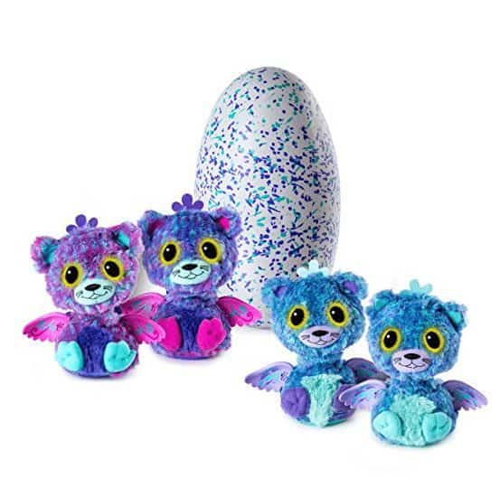 HURRY!!! Hatchimals Surprise – Peacat Twins ONLY $53 Shipped