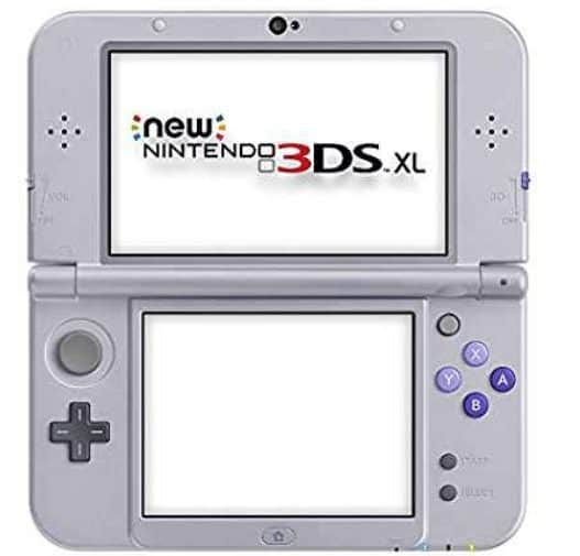 Pre-Order Nintendo New 3DS XL - Super NES Edition for Only $199