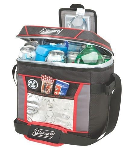 Coleman 24-Hour 30-Can Cooler Only $14.20