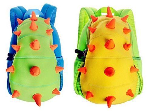 3D Dinosaur Backpack Only $12.48