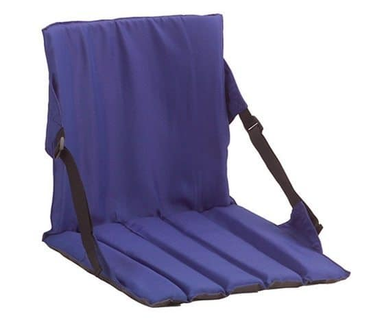 Coleman Lightweight and Portable Stadium Seat Only $6.61