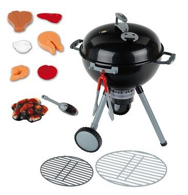 Theo Klein Weber Kettle Grill Toy $27.99