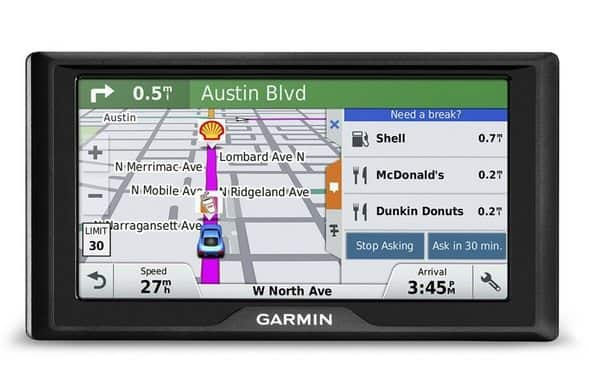 Garmin Drive GPS Navigator System $90.98 (Was $150) **Today Only**