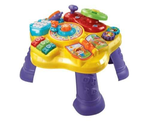VTech Magic Star Learning Table Only $21.66