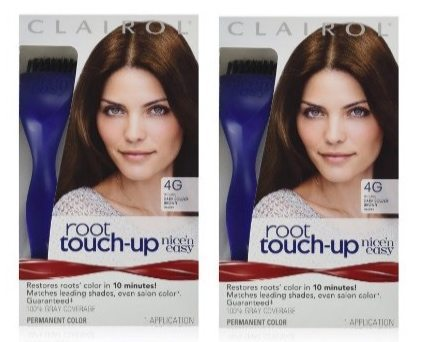 Clairol Nice 'n Easy Root Touch-Up 4G 2-Pack $1.89 **Only 95¢ Each Shipped**