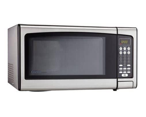 Danby Designer 1.1 cu.ft. Microwave $63.99 (Was $150)