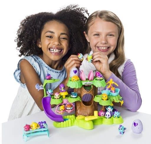 Hatchimals Nursery Playset $24.99