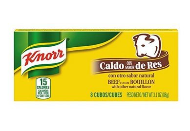 Knorr Cube Beef Bouillon Only 74¢ Shipped