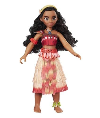 Disney Musical Moana of Oceania Only $14.97 (Was $30)