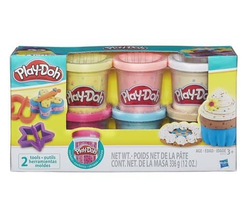 Play-Doh Confetti Compound Collection Only $3.99