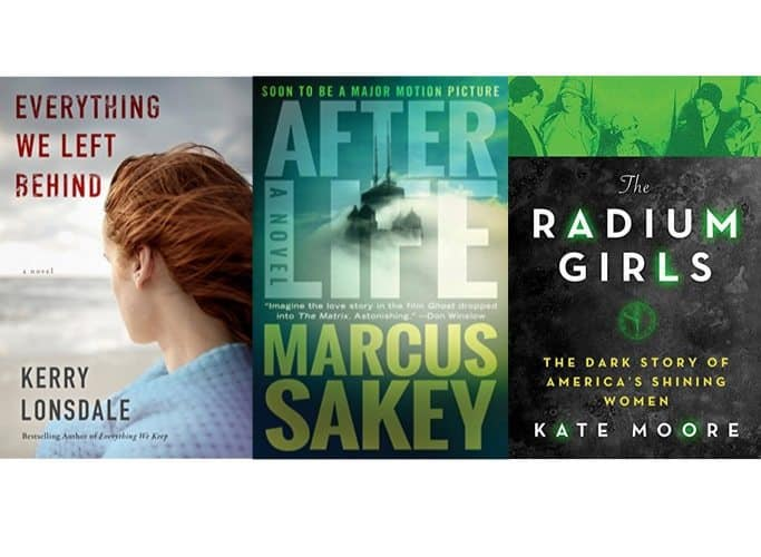 Up to 92% Off Top-Selling Kindle Books **Today Only**