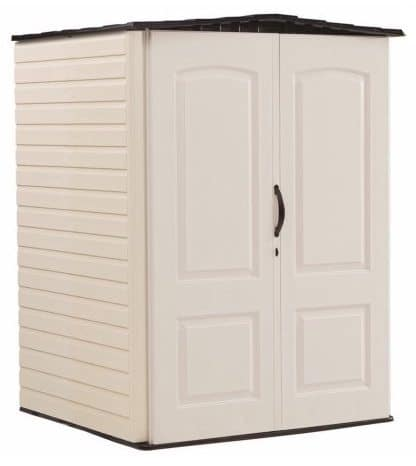 Rubbermaid Medium Vertical Shed $189.25
