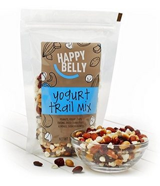 Happy Belly Yogurt Trail Mix Only $2.12 **Available Again**