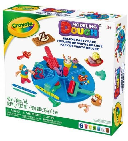 Great Deals on Crayola Modeling Dough - Up to 50% Off **Today Only**