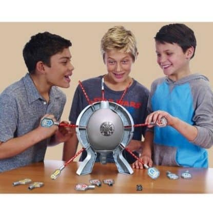Star Wars Death Star Boom Boom Balloon Game Only $4.97 (Was $19.97)