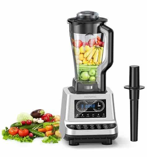 8 in 1 High-Speed Commercial Blender $118.99 (Was $500)