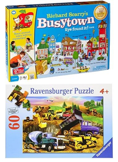 Up to 53% Off Family Games and Puzzles ~ Prices as low as $5.95 **Today Only**