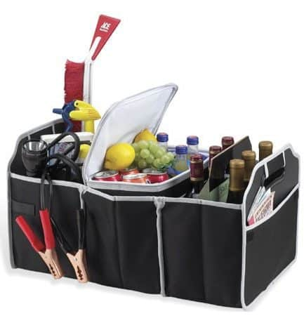 Collapsible Trunk Organizer Only $5 Shipped