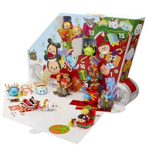 Disney Tsum Tsum Advent Calendar $25.97