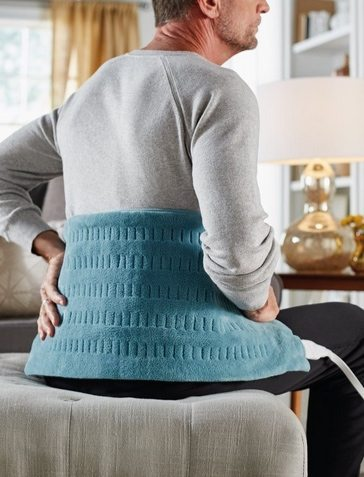 Sunbeam Heating Pad Deals **Today Only**