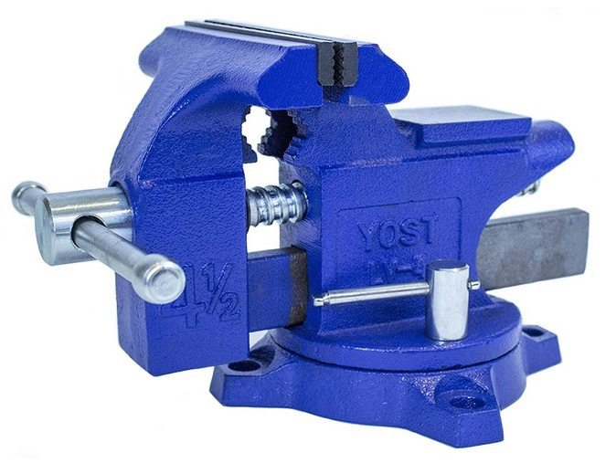Deals on Yost Vises and Clamps - Up to 46% Off <br>**Today Only**