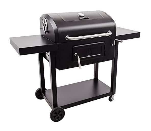 Amazon: Char-Broil Charcoal Grill $90 (Was $200)