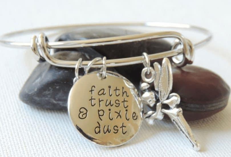 Adjustable Fairy Tale Charm Bracelets ONLY $2.99 Each