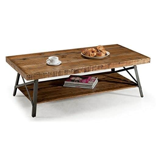Amazon: Emerald Home Chandler Cocktail Table ONLY $126