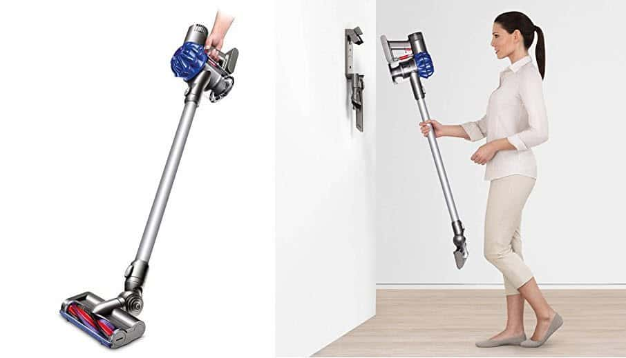 Dyson V6 Slim Vacuum Cleaner $179 **Today Only**