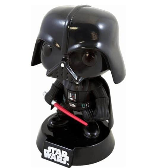 Funko - Star Wars POP! Vinyl Figure ONLY $1.99