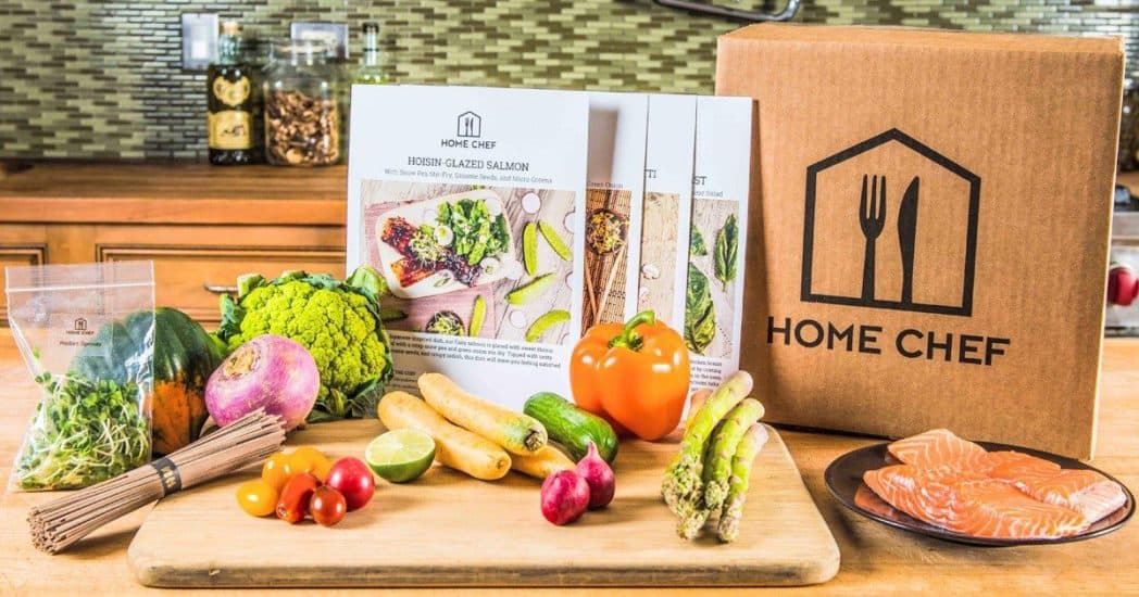 Home Chef Meals Discount: $40 off Fresh Meals **HOT**