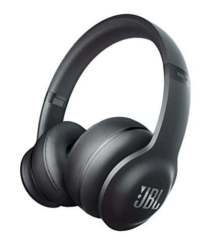 JBL Everest Elite 300 NXTGen Noise-Canceling Bluetooth On-Ear Headphones ONLY $109