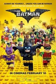 Own The Lego Batman Movie for ONLY $2.49