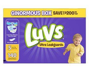 Best Diaper Deals