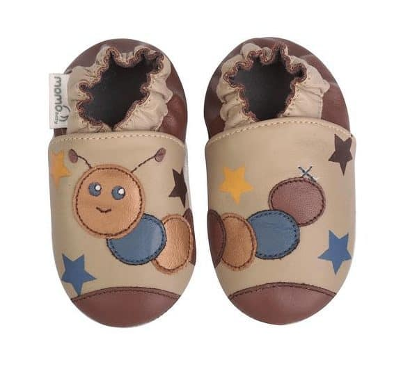 Discounted Momo Baby Shoes for $11.99 Each Shipped *HOT*