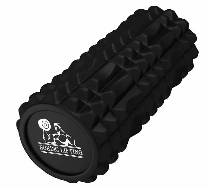 Nordic Lifting Foam Roller from $14.11 - Best Muscle Massage & Deep Tissue Trigger
