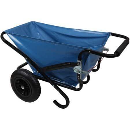 Walmart Clearance: Ozark Trail Heavy Duty Fold-A-Cart Only $36 (Was $116)