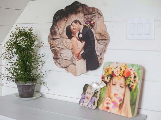 Canvas Hanging Prints Only $9.99 Shipped