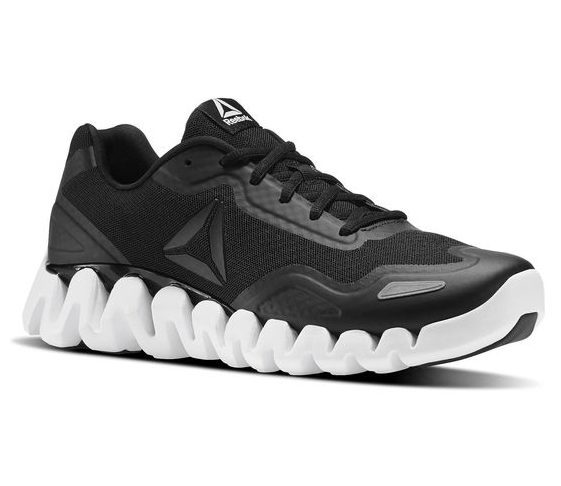 Reebok Zig Evolution/Pulse Running Shoes only $29.99 Shipped
