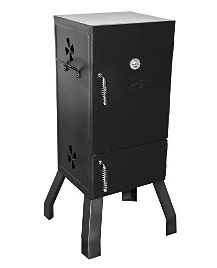 Masterbuilt Vertical Charcoal Smoker $47 Shipped
