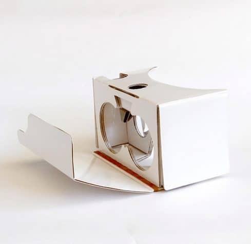FREE Cardboard VR Viewer