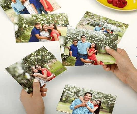 Two Free 5x7 Prints + Free Pick Up @ Walgreen's ($5 Value)