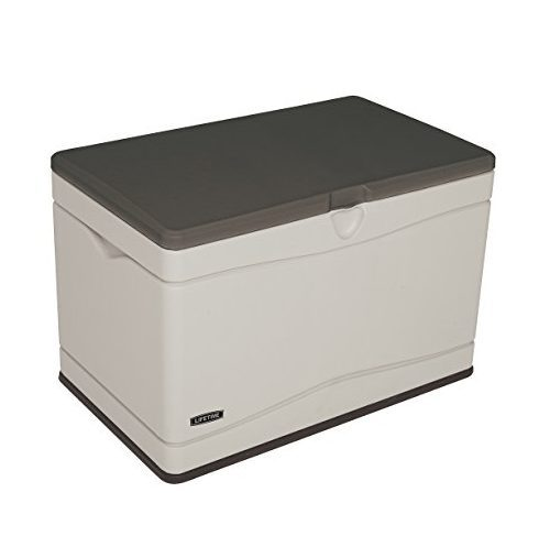 Lifetime Deck Storage Box $95.99 (Was $160) **Today Only**