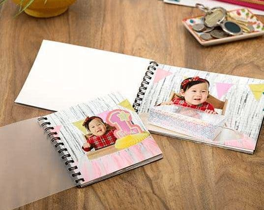 Walgreen's: 75% off Photo Books + Free Pick Up = Small Books ONLY $1.75 Each!