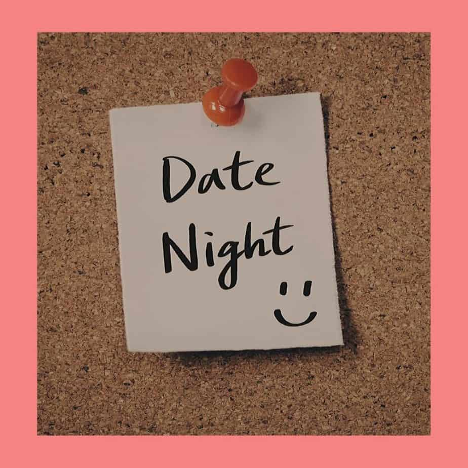 Fun Free or Cheap Date Night Ideas