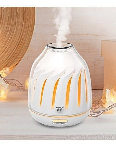 Aromatherapy Essential Oil Diffuser ONLY $9.99